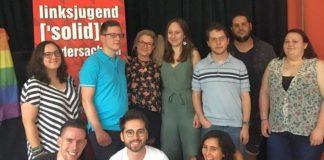 LandessprecherInnenrat_Linksjugend_Niedersachsen