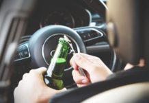 Auto Alkohol