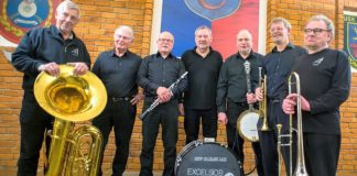 Excelsior Jazzmen