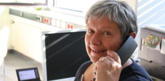 Helga Kappmeyer_Agentur für Arbeit