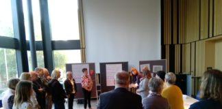Mentoring Frauen Politik Landkreis