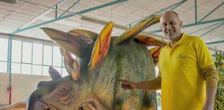 Pressebild_Welt der Dinosaurier