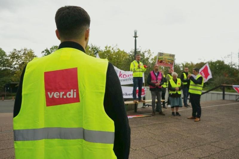 Streik BHW_verdi 1
