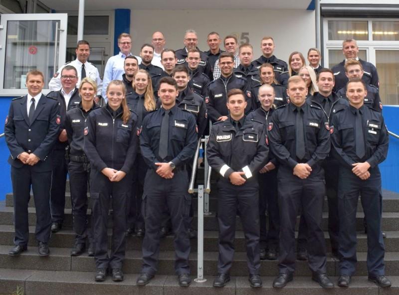 neue Mitarbeiter_Polizei