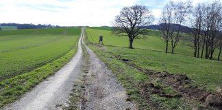 E1-Fernwanderweg
