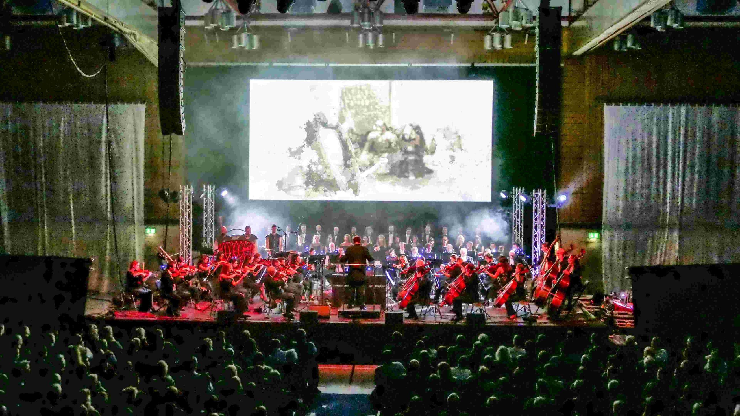 Die Musik von Game of Thrones begeistert