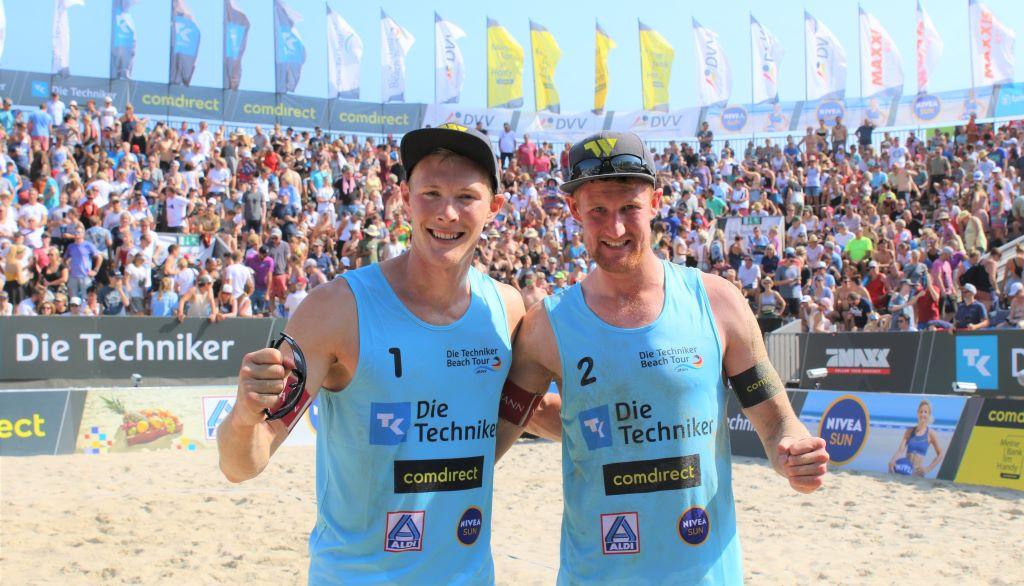 rattenfaenger-beach-team