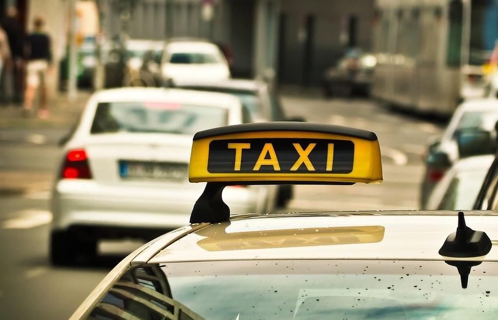 taxi-pixabay