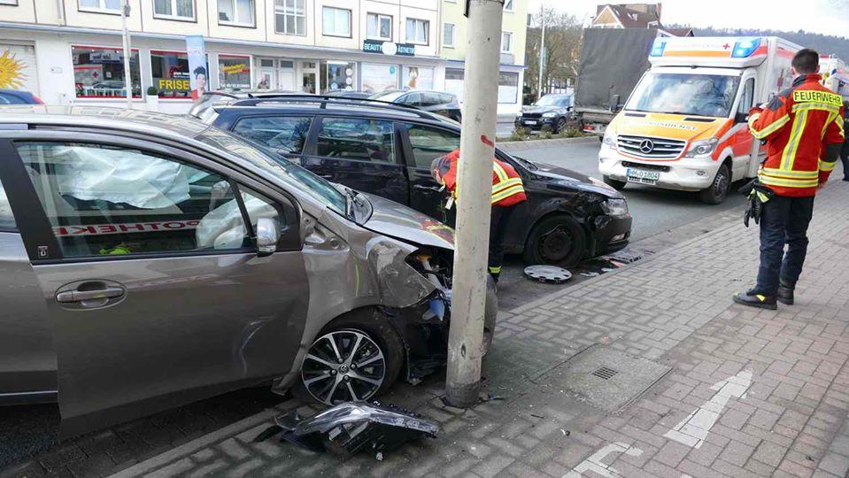 Unfall Hameln aktuell
